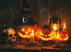 Best, Halloween, Decorations, To, Scare, Up, A, Good, Time, This, October
