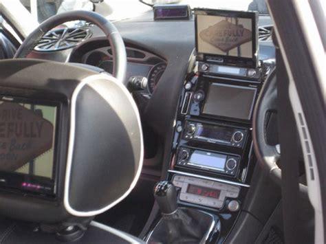 top  car interior fails fast car