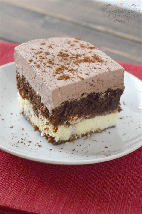 italian cake chocolate italian cake made from pinterest