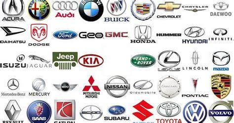 American Car Company Logos