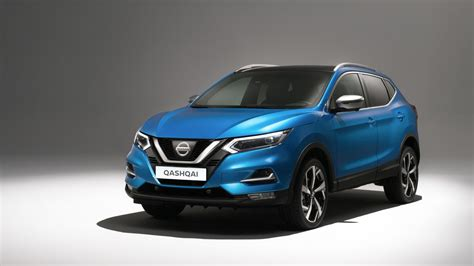 qashqai nissan 2018 2018 nissan qashqai suv 4k wallpaper hd car wallpapers