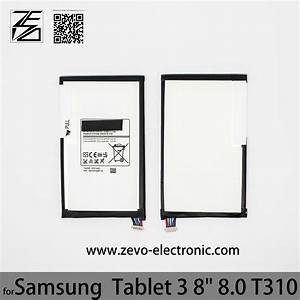 China Original Replacement Battery T4450e For Samsung