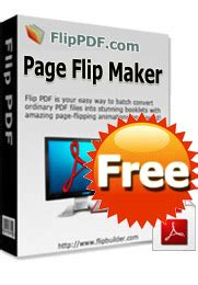 Free Page Flip Book Maker- 100% free to create realistic