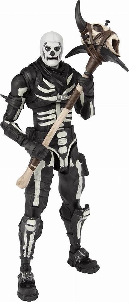 Fortnite Skull Trooper Action Figure Security