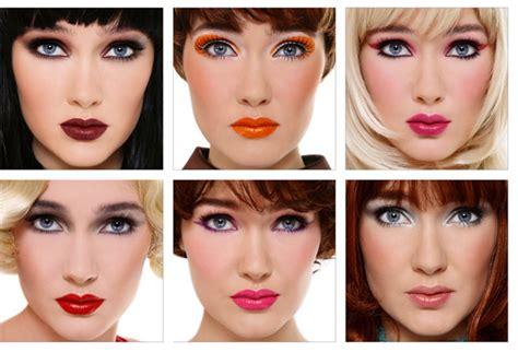 Schminktipps » richtig schminken mit Anleitungen vom Profi