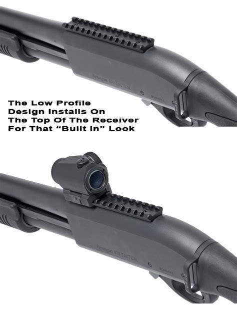 870 remington scope mount gg