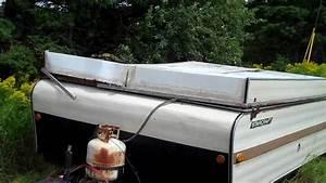 Starcraft pop up tent trailer