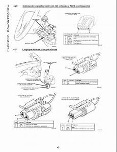 Manual De Taller Chrysler Voyager 1996