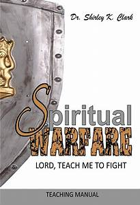 Spiritual Warfare Teaching Manual