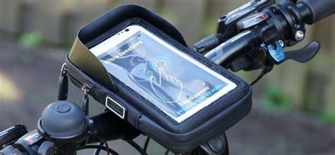 Fahrrad Handyhalterung Test Das Smartphone Am Lenker 2019