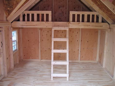 wooden treehouse kits  kids menards playhouse