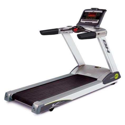 tapis de course bh fitness magna pro gris