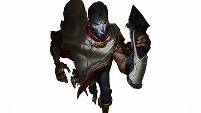 Legends League Jhin Transparent Deviantart Clipart 1080