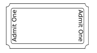 ticket stub template image blank ticket cliparts co