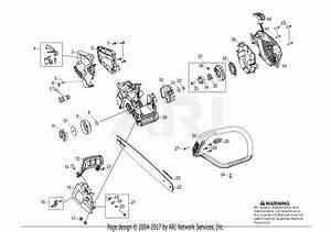 Poulan Chainsaw Parts Diagram