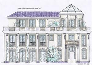 Was Ist Ein Architekt : hochwertige baustoffe fassade architektur renaissance ~ Frokenaadalensverden.com Haus und Dekorationen