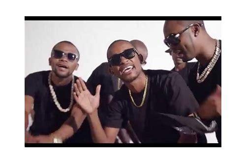 baixar kazi kwanza b o b.o.b