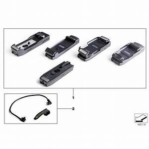 Original Bmw Ersatzteile : genuine bmw snap in adapter universal ersatzteile ~ Kayakingforconservation.com Haus und Dekorationen