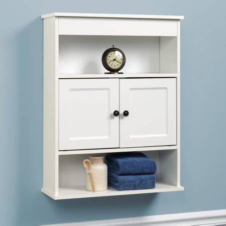Bathroom Small Wall Cabinets by Chapter Bathroom Wall Cabinet White Walmart