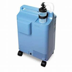 Respironcis Everflo Concentrator 5l With Opi  1020001