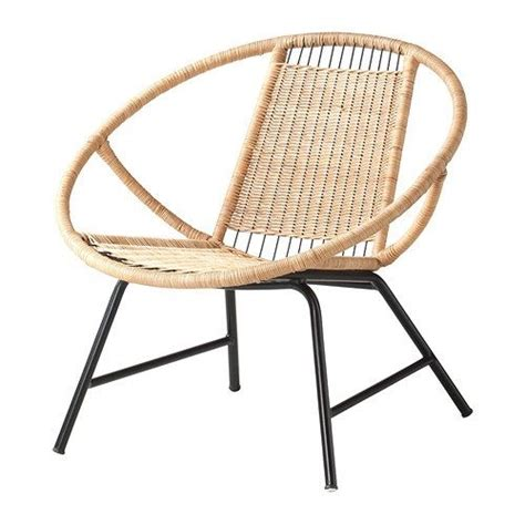 chaise en rotin ikea the gardenista 100 best rattan lounge chairs gardenista
