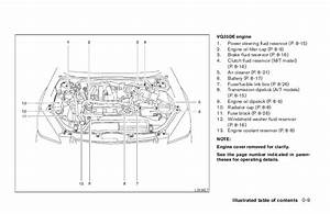 05 2005 Nissan Altima Owners Manual