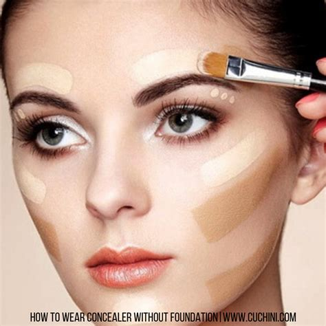 makeup  foundation  concealer makeuptutororg