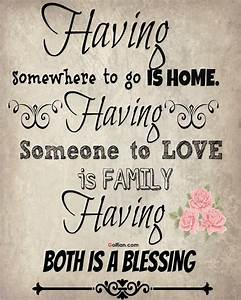 60+ Most Beautiful Love Family Quotes – Love Your Family