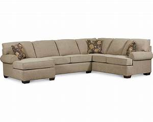 Lane furniture sectional sofa reclining sectionals couches for Sectional sofas with 4 recliners