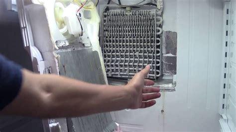 part    fix  samsung rf  refrigerator