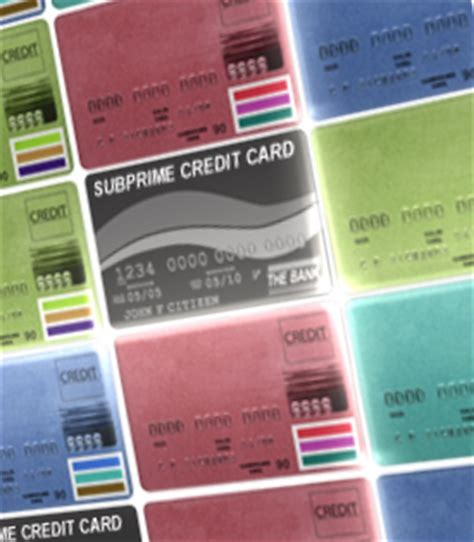 cost  bad credit credit cards rising due  reform law