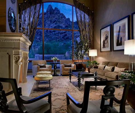 Luxury Living Rooms Interior
