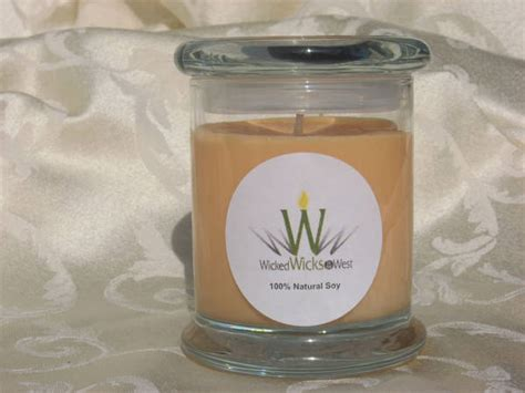 wicked wicks   west candle label customer ideas