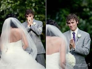 15 grooms left totally speechless by their gorgeous brides With first time wedding photographer