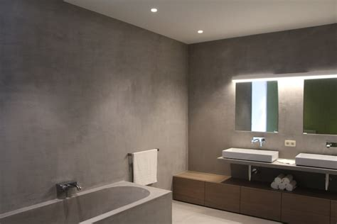 resine bagno foto bagno vasca in resina di arredatrice di interni