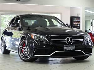 Mercedes C63 Amg 2016 Prix : used 2016 mercedes benz c class c63 amg marietta ga ~ Medecine-chirurgie-esthetiques.com Avis de Voitures