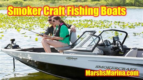 Aluminum Fishing Boat For Sale Canada by Fishing Boats For Sale Marshsmarina