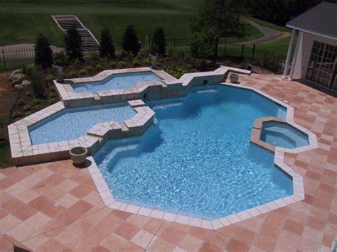 pool tubs tubs and spas in okc blue pools