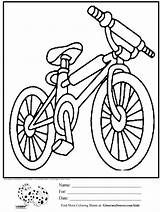 Bmx Coloring Bike Colouring Printable Bikes Dirt Cool Olympic Clip Cartoon Bicycle Clipart Sheets Kleurplaten Drawing Spring Truck Boys Motorcycle sketch template
