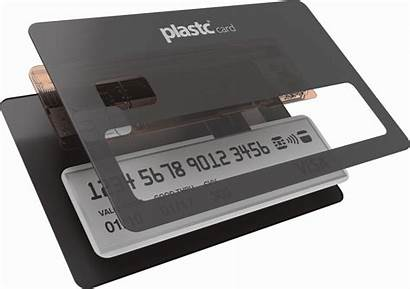 Card Plastc Smart Credit Electronic Cards Everything