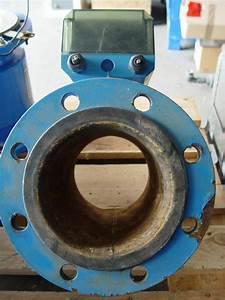 Durchfluss Rohr Berechnen Druck : used 17119 typ aquaflux 010k d 6 producer krohne ~ Themetempest.com Abrechnung