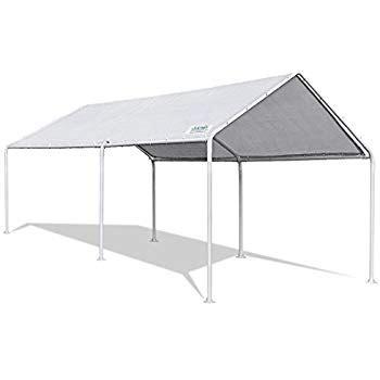 heavy duty canopy caravan canopy 10 x 20 domain carport
