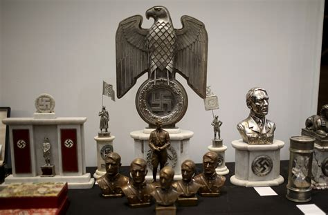 Expert Says Nazi Artifacts Found Hidden In Argentina Are