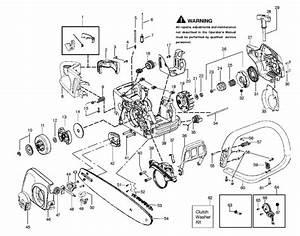 34 Mcculloch 3200 Chainsaw Fuel Line Diagram