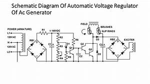 Automotive Voltage Regulator Wiring Diagram Download
