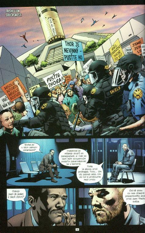 Ultimates 2: Jak ukrást Ameriku | Minotaur.cz