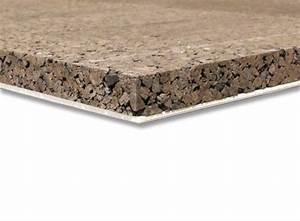 Plaque Isolante Mur : fermacork plaque de fermacell et plaque de li ge pour ~ Melissatoandfro.com Idées de Décoration