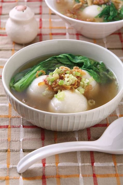 hakka cuisine recipes savory tangyuang sticky rice soup taiwanese hakka cuisine taiwanese recipes
