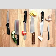 How To Choose The Right Knife For The Job  Simple Bites