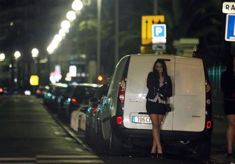 Prostitution Carte 2018 by Ezekiel Gilbert Acquitted Of Murdering Who Wouldn T